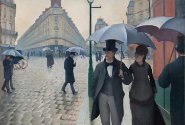 Gustave Caillebotte (1848-1894) : peintre, collectionneur et mécène au temps de l'impressionnisme