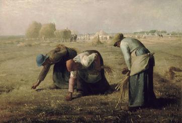 Jean-François Millet (1814-1875), peintre français méconnu