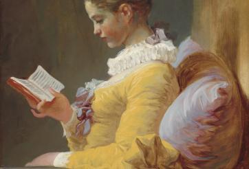 Café littéraire à la bibliothèque